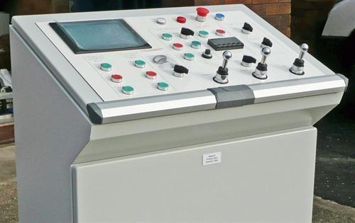 Control Panel Desks