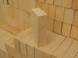 High Alumina Fire Brown Brick