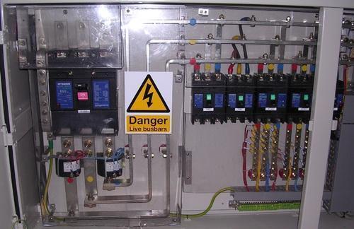 High Durability Power Distribution Panel