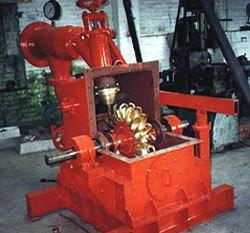 Inexplicable Performance Hydro Turbine Machine