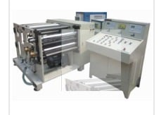 Low Noise Laser Holographic Wide Format Molding Machine (Zhlwe-800)