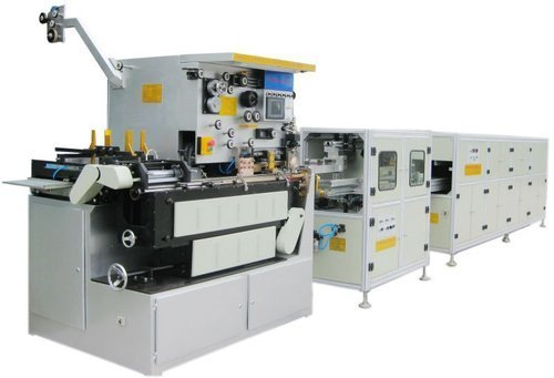 Print Finishing Machine - Manufacturers & Suppliers, Dealers