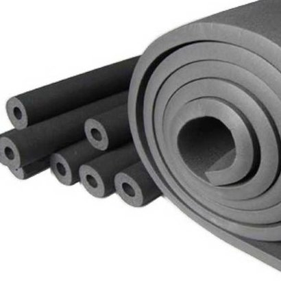 Nitrile Insulation Sheet And Tubes