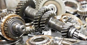 OEM & Reconditioned Spares