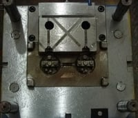 Qualified Injection Mould For Thermoset Parts