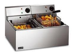 Energy Efficient Electric Fryer