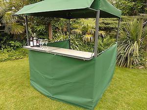 Waterproof Outdoor Garden Gazebo Canopy