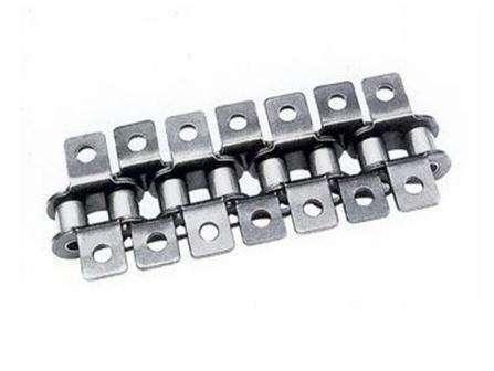 A/B Series Offset Sidebar Chain