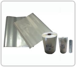 Crystal Clear Cover Film