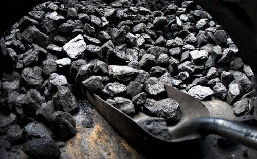 High Quality Black Coal