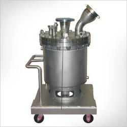 Robust Design Jacketed Reactors