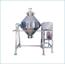 Superior Quality Double Cone Blender