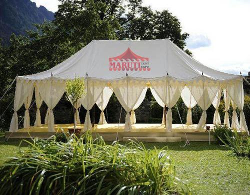 Wedding Tent Raj Tent