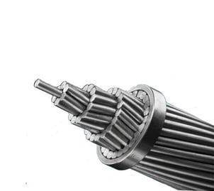 Al Twiste Wire And ACSR Cable