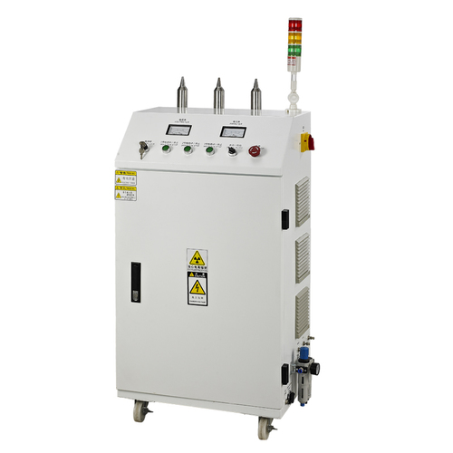Automatic High Speed Paper Product And Plasma Surface Treatment Machine