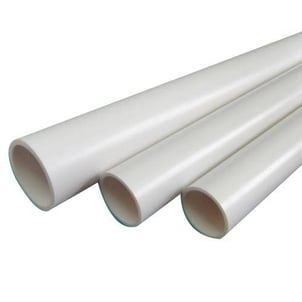 Highly Demanded PVC Pipe