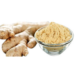 Highly Nutritional Ginger Powder