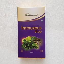 Hygienically Processed Immune Drop