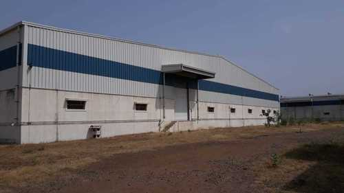 Industrial Warehouse Rental Services