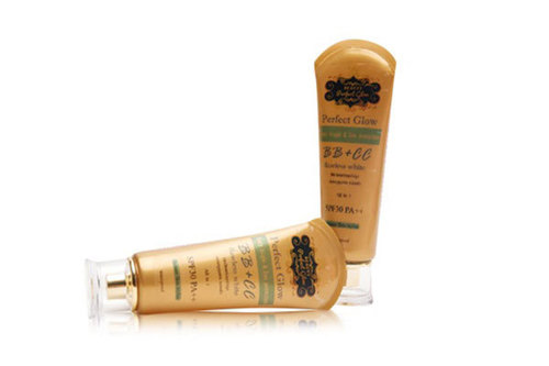 Perfect Glow BB Body Bright And Sun Protection Cream