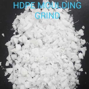 Raw HDPE Moulding Grind