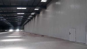 Rental Warehouse For Company Outlet