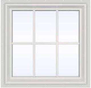 Upvc Fixed Glass Windows