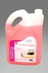 Carpet Cleaner With Foam