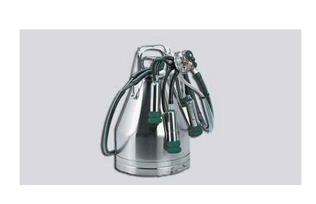 Automatic Bucket Milking Machine