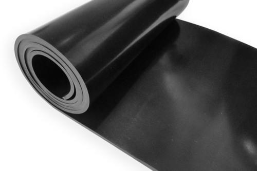 Nitrile Pure Rubber Sheet