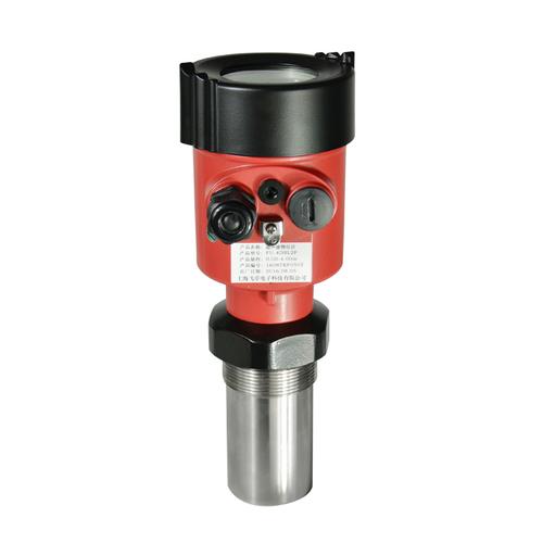 Reliable Ultrasonic Level Sensor