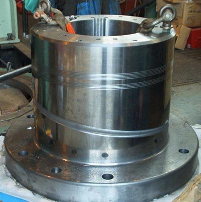 Reliable Francis Turbine Bearing