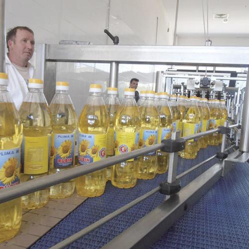 High Standard Refined Sunflower Oil/Refined Sunflower Oil