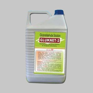 Highly Effective Disinfectant Cleaner