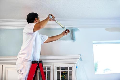 Painting Contractor Service