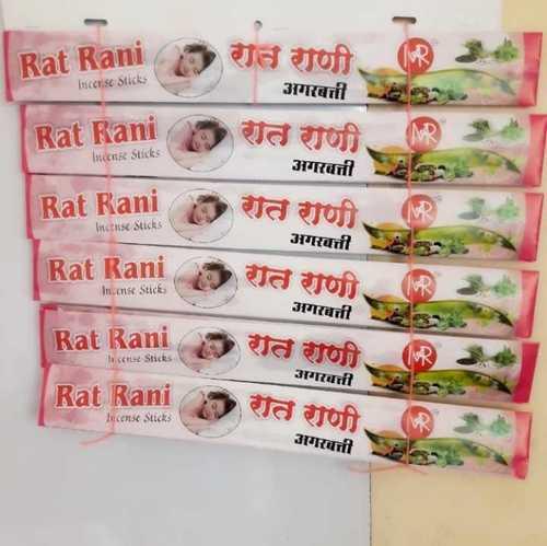 Rat Rani Mosquito Agarbatti
