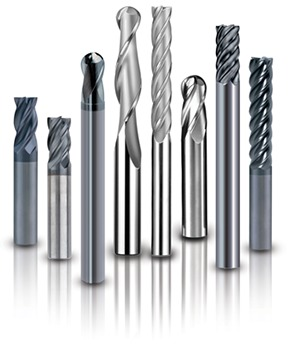 Solid Carbide Milling Insert