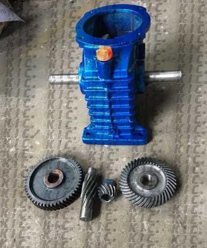 Aerator Gear Box