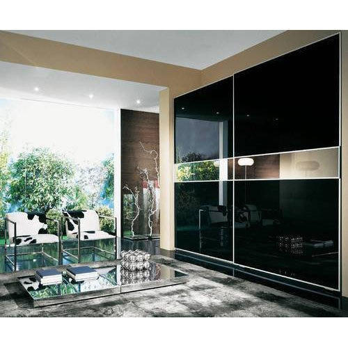 Best Finish Lacquered Glass