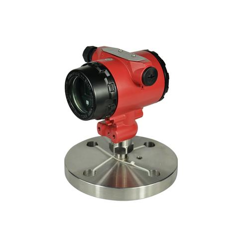 Pressure Transmitter Digital Pressure Level Sensor With 4-20Ma Output Application: Customized