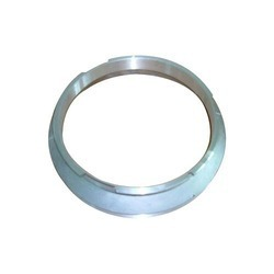 Rotary Screen End Rings