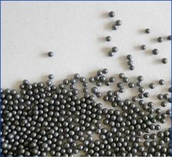 Grey Effective Zinc Cut Wire Shots