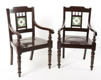 Very Stylish Rosewood Chair