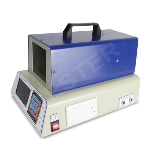 High Performance Kinetic Energy Tester