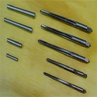 Taper Pin Reamers