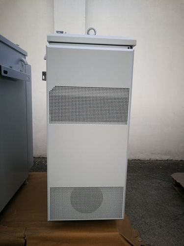 Water And Dust Resistant Telecom Indoor Cabinet