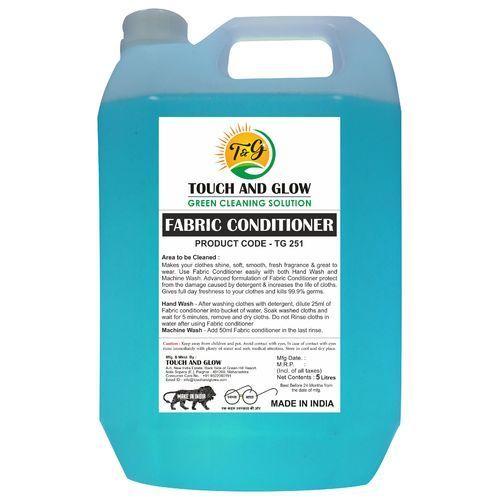 Fabric Conditioner Tg 251