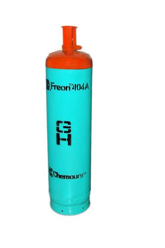 Freon 404A - Refrigerant Gas