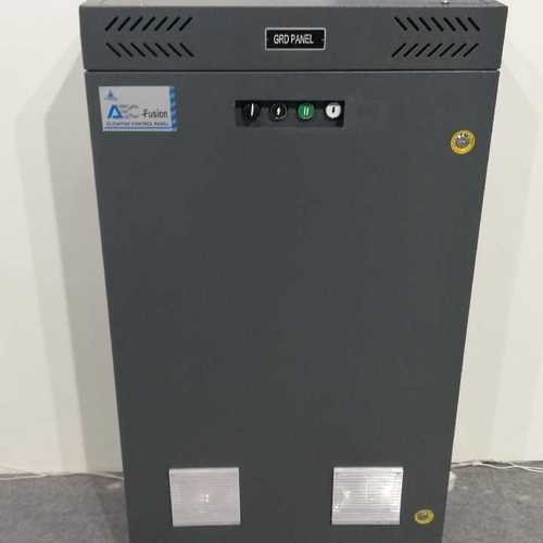 Monarch Integrated Control Panels