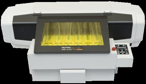 Mutoh Valuejet 426UF Printer